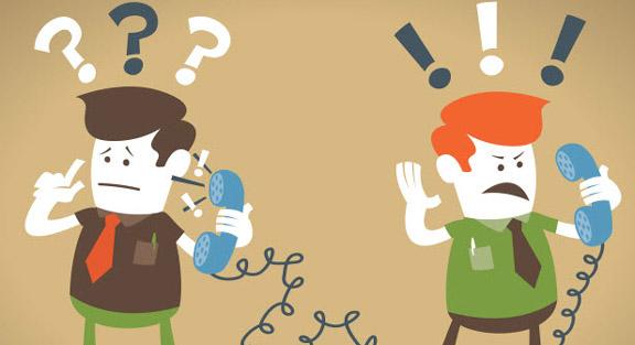 Xử lý phản hồi từ khách hàng