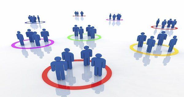Phân loại nhóm khách hàng