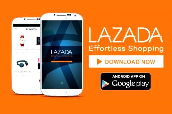 Sàn thương mại điện tử Lazada - samivietnam.com